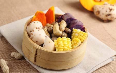 杞县观音寺:不同蔬菜粮食利于病