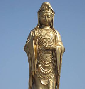 """人们常说""""寺庙寺庙"""",其实寺和庙并不是一回事"""
